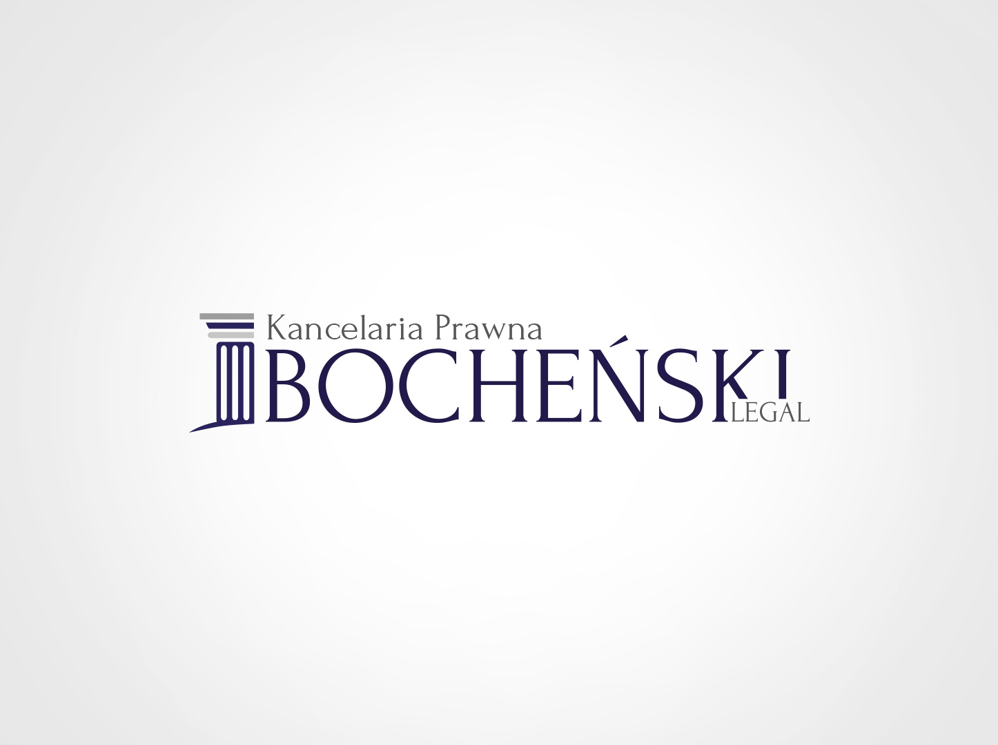 bochenski-legal-logo