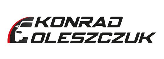 konrad-oleszczuk-logo
